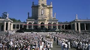 pilgrimage to fatima pilgrimages to fátima www visitportugal