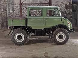 jeep mercedes benz mercedes benz unimog doppelkabine