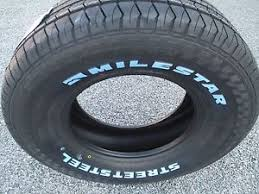 225 70r14 light truck tires 4 new 225 70r14 milestar streetsteel tires 70 14 2257014 r14 70r