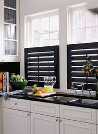 Kitchen Window Shutters Interior Simple Kitchen Window Shutters Interior 50 Nifty Fixups For Less