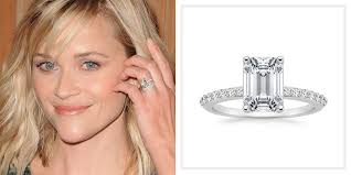 reese witherspoon engagement ring 31 best engagement rings and look alikes you can shop now