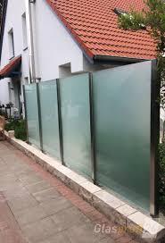 windschutz für die terrasse glasprofi24