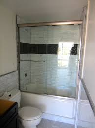 Bypass Shower Door Bypass Shower Door Install Patriot Glass And Mirror San Diego Ca