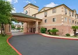 Comfort Suites San Antonio North Stone Oak Days Inn And Suites San Antonio North Stone Oak San Antonio