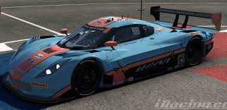 gulf racing gulf racing by paulo tadeu trading paints