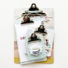 clipboard gallery design kit make a pretty life