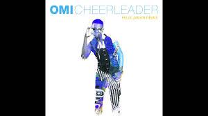 omi cheerleader felix jaehn remix cover art youtube