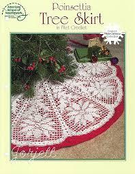 1761 best crochet christmas images on pinterest christmas tree