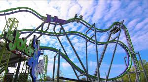 Six Flags Dates Six Flags Great America Announces New U0027free Fly U0027 Roller Coaster