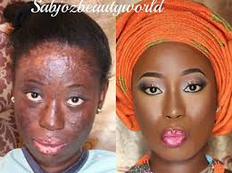 makeup artist zuzu mamman of sabjoz beauty world posted this amazing before after on her insram page two days ago and shared the story behind the