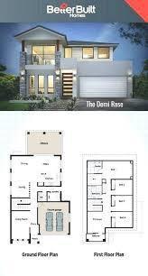 modern floorplans modern house floor plans modern contemporary homes design and