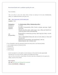 How To Send Resume To Consultancy Summer Internship Project Hr Mba Mms