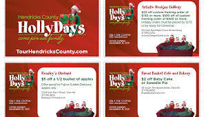 holiday coupon who else wants exclusive hendricks county coupons