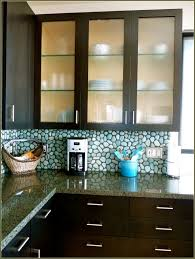 Kitchen Cabinet Door Replacement Frosted Glass Cabinet Doors Diy Roselawnlutheran