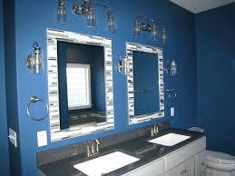 navy blue bathroom ideas blue bathrooms ideas istanbulby me