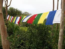 Tibetan Flags Tibetan Prayer Flags High Quality Cotton And Polyester Flags