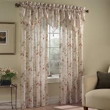 Marburn Curtain Stores Chantelle Crushed Print Rod Pocket Panel U2013 Marburn Curtains