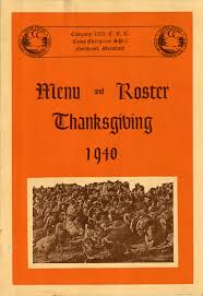 The Meaning Of Thanksgiving Day Thanksgiving Smithsonian Institution