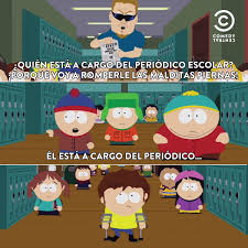 South Park Meme - jajajaja simplemente south park v meme by marcelo28 memedroid