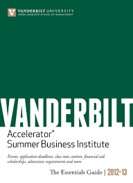 accelerator by vanderbilt owen graduate of management issuu