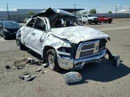 wrecked dodge trucks salvage dodge ram 2500 cars for sale and auction