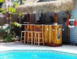 Backyard Tiki Bar Ideas Hawaiian Ideas For A Bar Google Search Ideas For The House