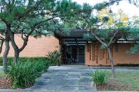 Mid Century Modern Homes Nola Goes Mod Modern Architecture In New Orleans Gonola Com