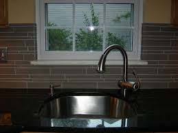 kitchen faucet placement can i see pictures of your d shape sink