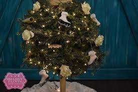dress form christmas tree how to shabby paints