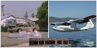 future flying cars back to the future day where are our hoverboards and flying cars