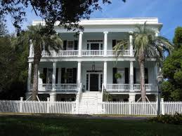 lewis r sam u0027s house in beaufort sc where the prince of tides