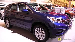 lexus suv used ottawa 2015 honda cr v se awd exterior and interior walkaround 2015