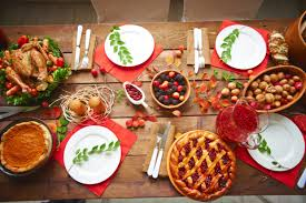 tips and tricks for a healthy thanksgiving cohen