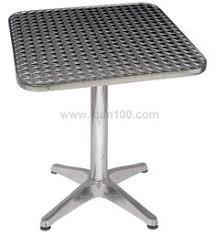 Aluminium Patio Table Aluminum Chairs Outdoor Chairs Aluminum Aluminum Restaurant