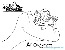 printable coloring pages dinosaurs spot in the good dinosaur printable coloring pages coloring pages