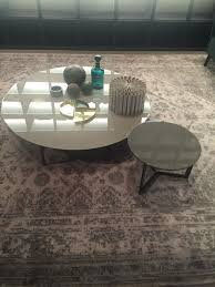Design A Coffee Table How To Group Coffee Tables Into Clusters For A Sophisticated Effect