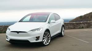 2016 tesla model x review roadshow