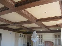 Interior Ceiling Designs For Home Ceiling Stunning Coffered Ceiling For Charming Ceiling Ideas