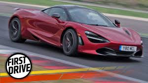 mclaren 720s the mclaren 720s is a cosmically fast supercar that teaches you to