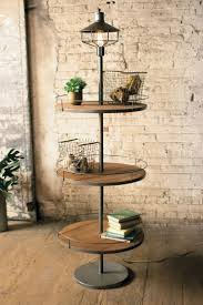 Mainstays Etagere Floor Lamp Flooring Impressive Shelf Floor Lamp Picture Concept Adesso