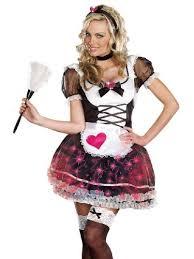 Maid Costumes Halloween Led Light Costumes Women Halloween Cosplay