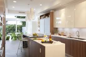 Steel Frame Kitchen Cabinets Wonderful Metal Frame Glass Cabinet Kitchen Contemporary With