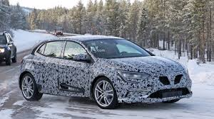 renault america 2018 renault megane rs to debut on may 26