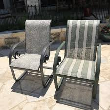 Carter Grandle Outdoor Furniture by Spreader Tool Slingmasters
