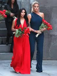 khloe jumpsuit and khloe armenia their style and breakdown