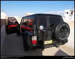 nissan safari off road my nissan patrol 1997 taken on 12 mar 2011 in al saadah s u2026 flickr