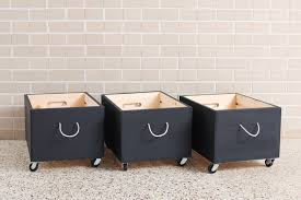 diy chalkboard toy box on wheels u2013 a beautiful mess