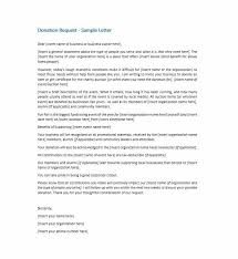 formal donation letter download letter asking for donations
