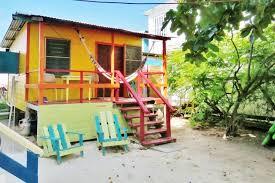 belize airbnb top 10 airbnb vacation rentals in caye caulker belize trip101