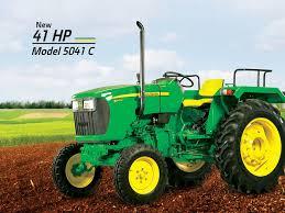 5041c tractor john deere in
